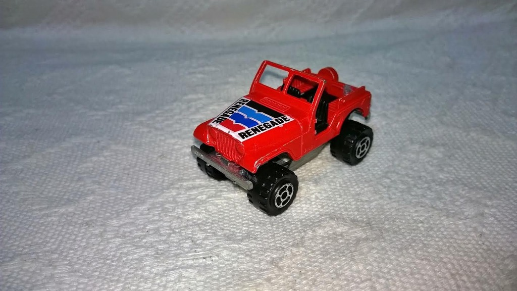 N°244 Jeep 4x4 Jeep1