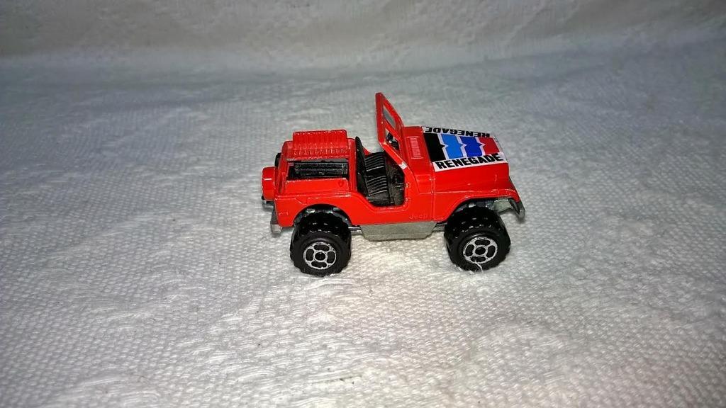 N°244 Jeep 4x4 Jeep2