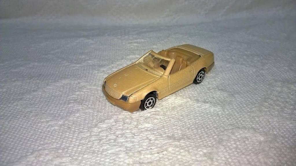 N°260 MERCEDES 500 SL  Mercedes1