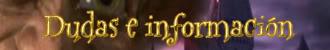 Dudas e Información