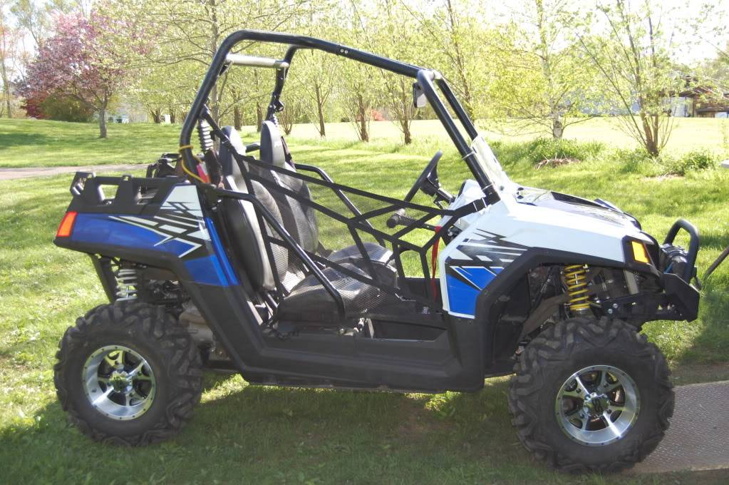 What have you done to your RZR today? RZRphotos004