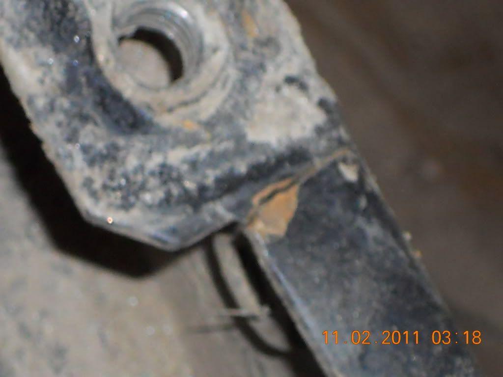 EMP shit front bumpers Empbumper007