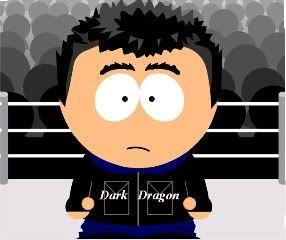 DARK DRAGON DarkD-1-1-1