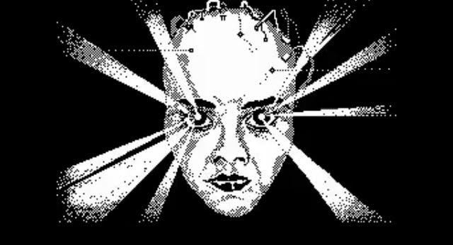 Deus Ex Machina. Screenshot1