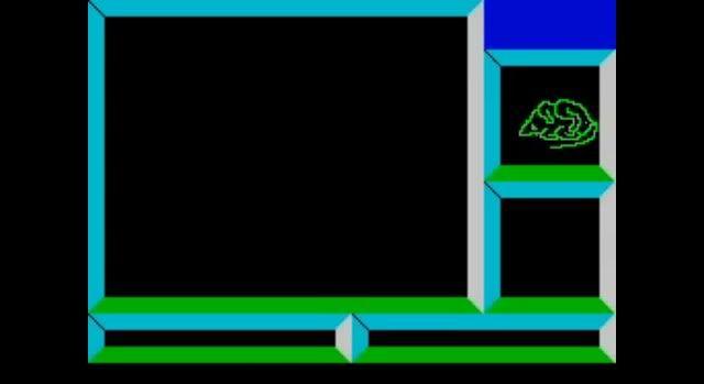 Deus Ex Machina. Screenshot2