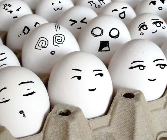 Những hình ảnh ngộ nghĩnh Egg-40