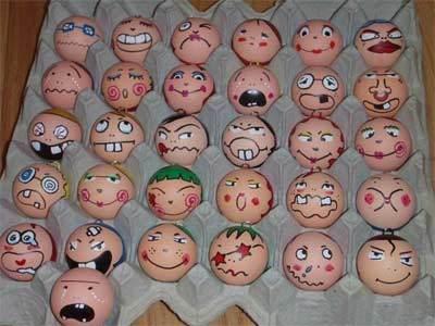Những hình ảnh ngộ nghĩnh Egg3