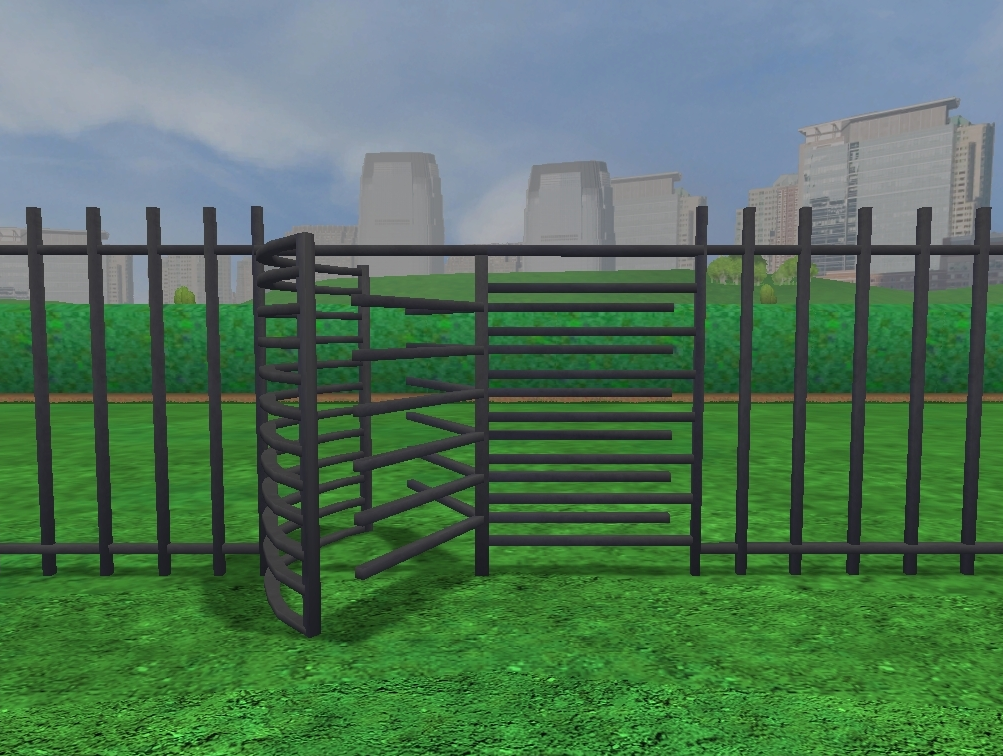Topics tagged under scenery on User - Made Creations IronFence_zps0d6hjylv