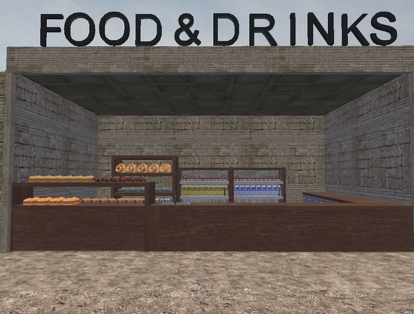 Topics tagged under food on User - Made Creations Foodstand_zps250ceb83