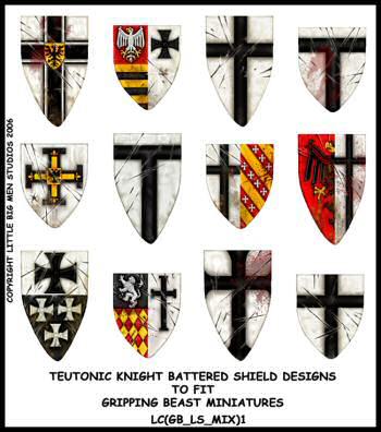 Cavaleiro teutônico século xiii- pegaso miniatures 0d3105c93680a27d7c82c906073a370c_zpsh1cciws0