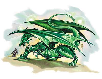 Khám phá truyền thuyết các loài rồng 17191247307584