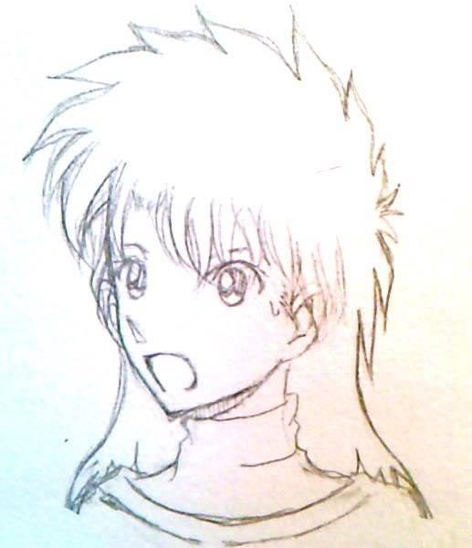Anfu's Artwork Nh-0006