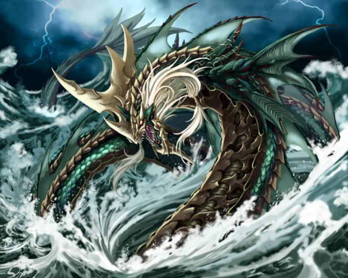 Thừa hường toàn bộ sự cuồng thịnh của 2 nguyên tố tự nhiên mạnh mẽ và linh  thiêng - Nước và Gió.