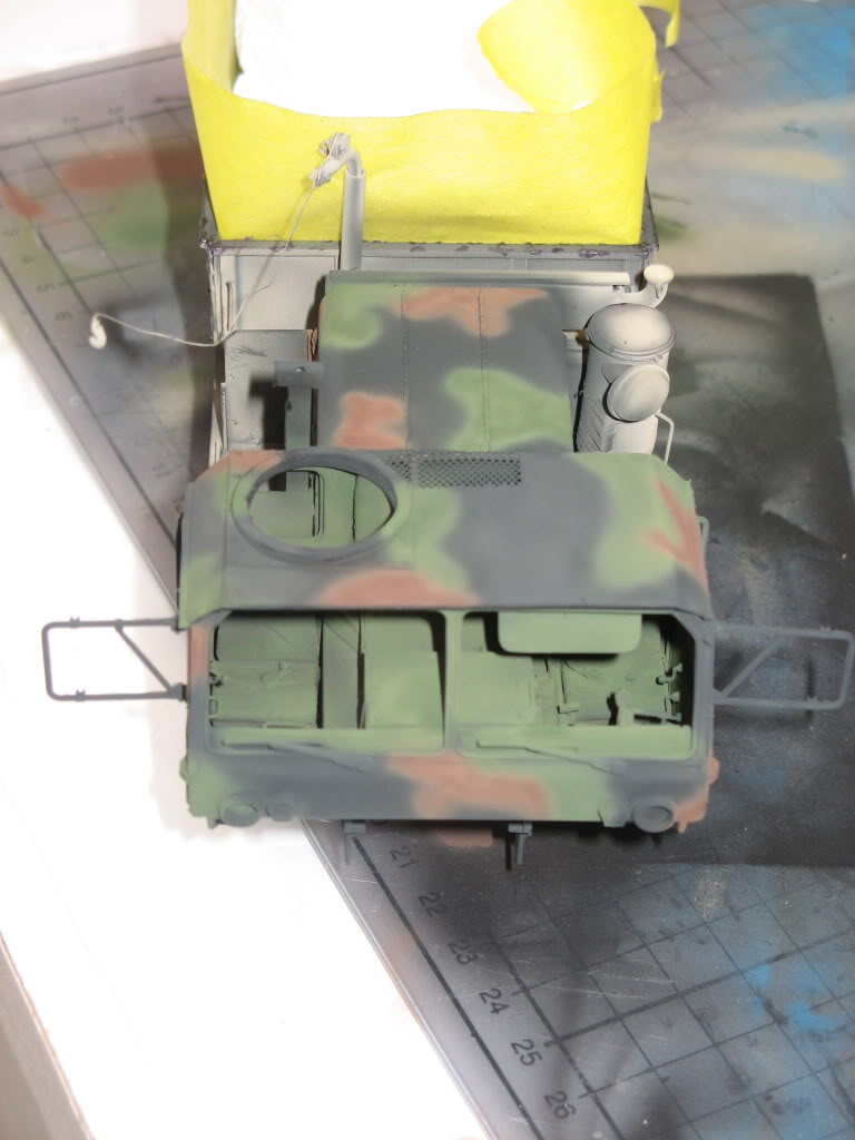 peinture - M-977 irak Enfin terminé...hourra..;-) IMG_13272