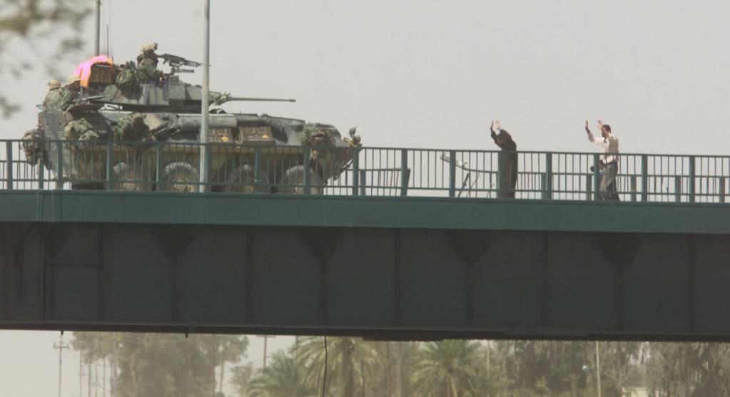 peinture - LAV en irak  Enfin fini...;-) Thebridge