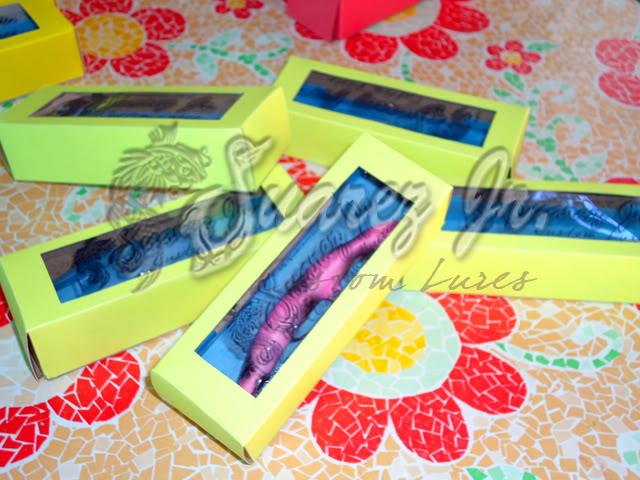 Novas embalagens artesanais das iscas JJCL! Embal_1