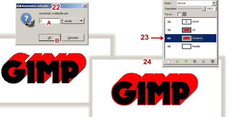 [Tutorial] Efeito 3D simples no Gimp Ef_3D_Simples1_09_zps4ef6aa6c