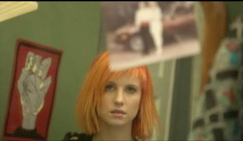 la gallery Only-exception-music-video-premieres--large-msg-126636425363-1