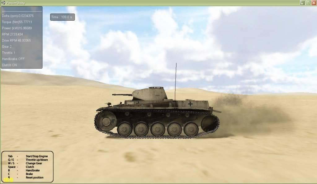 PanzerUnity - Page 2 PzrII_test2