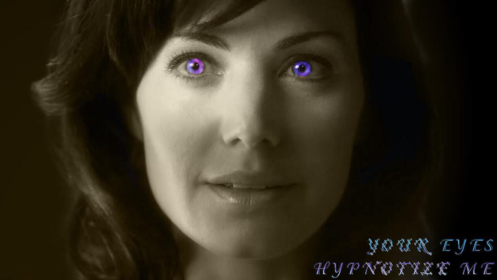 My Smallville FanArt EDyoureyes
