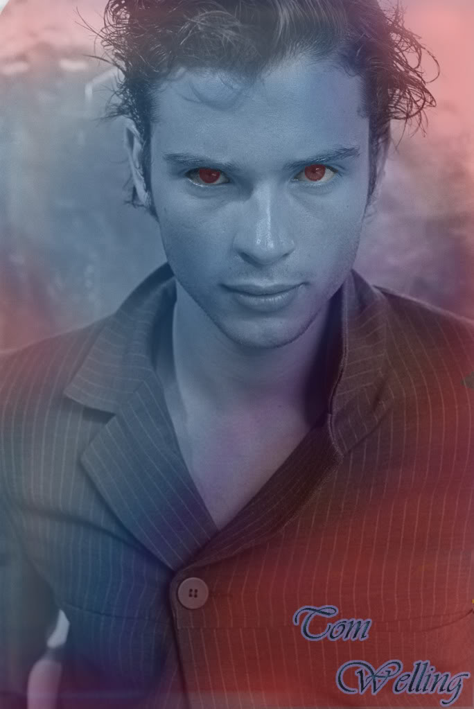 My Smallville FanArt TomRB