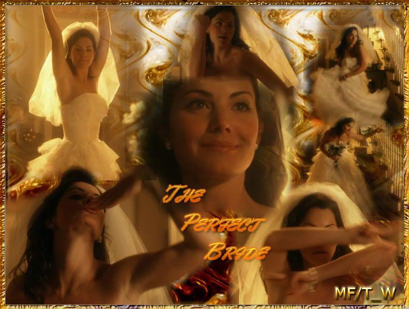 My Smallville FanArt Bride