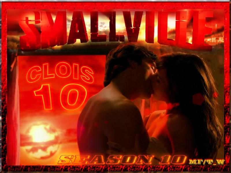 My Smallville FanArt Clois10