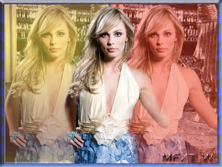My Smallville FanArt Laura