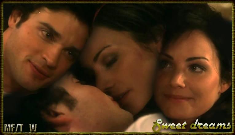My Smallville FanArt Sweet