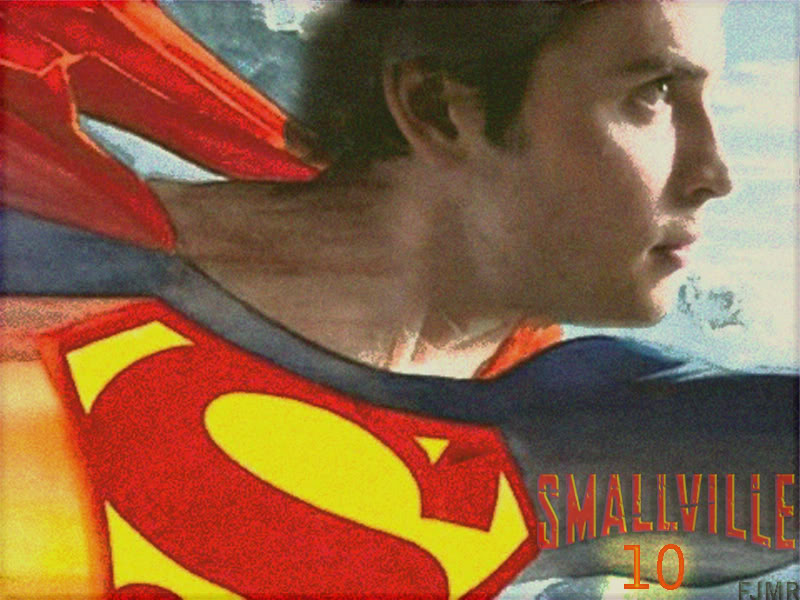 My Smallville FanArt Tomsuper