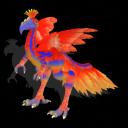 Mis criaturas que mejor quedaron (creo) Archaoeptyrex