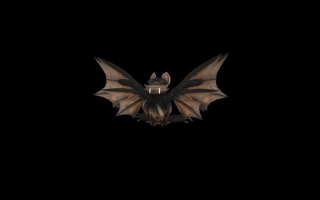 Pack 25 criaturas Halloween :3 CRE_Murciegalo-0afa6bbc_sml