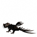 Pack 25 criaturas Halloween :3 Cuervo