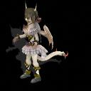 Pack 25 criaturas Halloween :3 Demonio1
