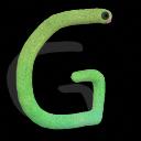 Abecedario de criaturas G