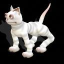 Los perros y gatos para Elite Gatito