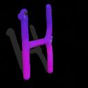 Abecedario de criaturas H