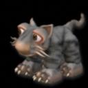 Los perros y gatos para Elite Kittybean