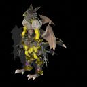 Pack 25 criaturas Halloween :3 Otokosureiy