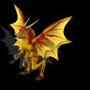 Phyro y otros dragones Phyro