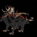 Pack 25 criaturas Halloween :3 Uirusu