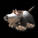 Los perros y gatos para Elite Wolfbean1