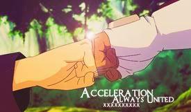 Acceleration Thread Tag
