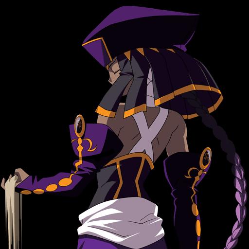 The Dust of Osiris: Elysium (In Progress) Osiris0