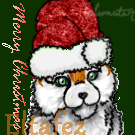 Show your tags and art! Eltaxmascat