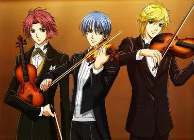 Kin'iro no Corda / La Corda d'oro AnimePaperscans_La-Corda-D-Oro_sdcm