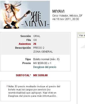 MIYAVI REGRESA A MEXICO EN NOVIEMBREEEEEEEEEEEEEEE 2011!!! Miyagene