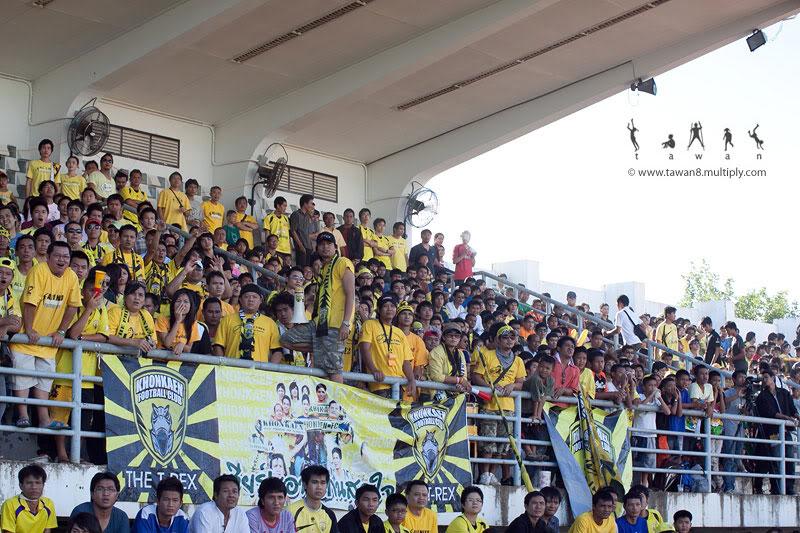 ThaiLand Premier League 2011  IMG_0721
