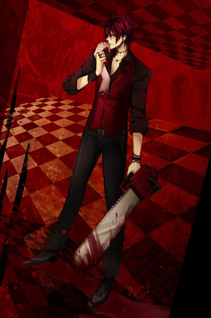 Penrod Orlanta {Vampiro} 581518