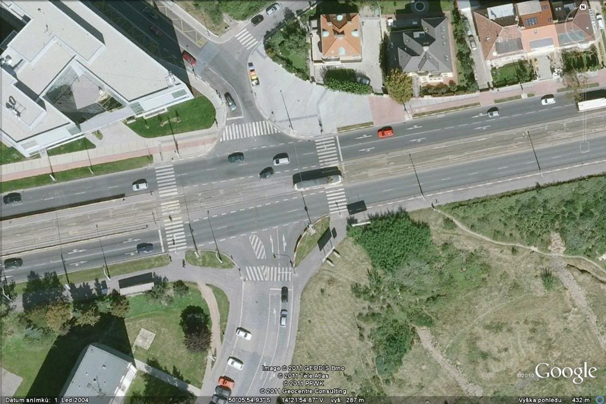 Streets and Crossings - Seite 2 Google